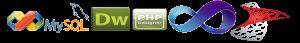 รับเขียนโปรแกรม รับทำเว็บไซต์ พัฒนาระบบฐานข้อมู